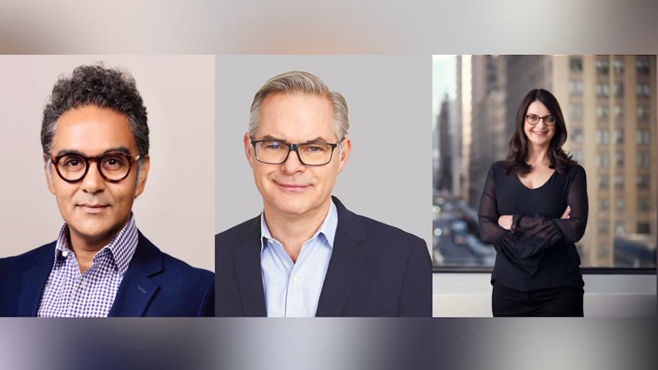 McCann Worldgroup Aligns Leadership across Its Global Agency Networks