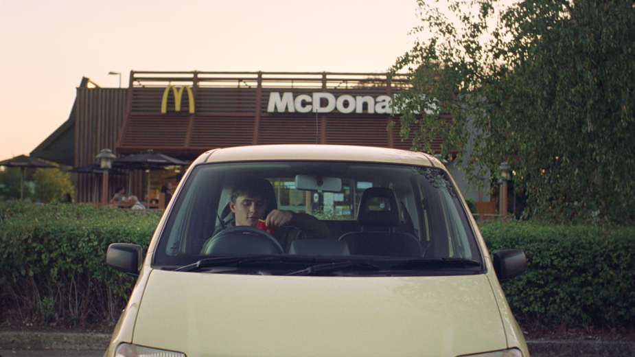 McDonald's Gives the Gift of Joy in Sentimental New Spot