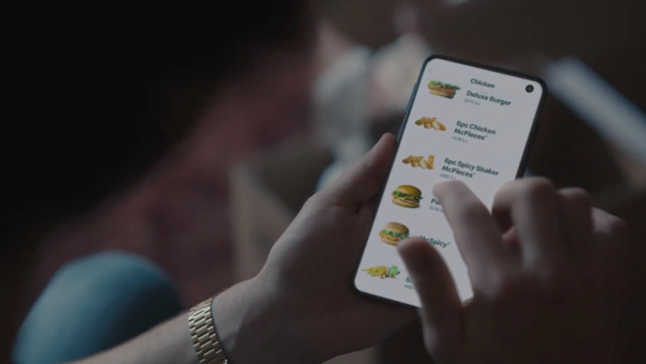 McDonald's Chicken Is Too Good to Keep to Yourself in Heart-Warming Campaign