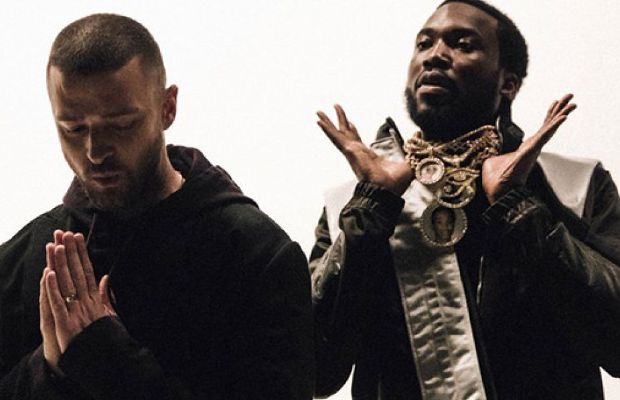 Meek Mill Teams up with Justine Timberlake for 'Believe'