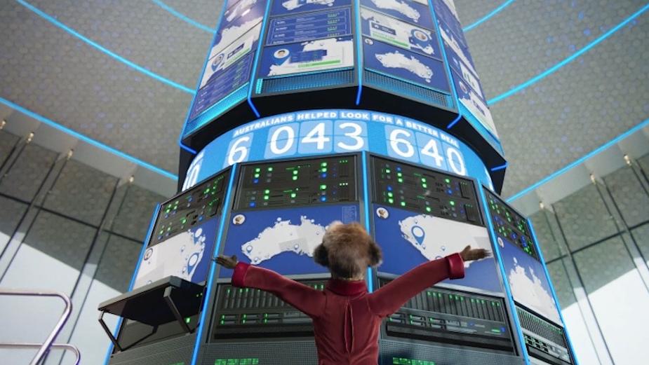 Compare the Market and VCCP Sydney Reveal Comparison Machine in Latest Ad