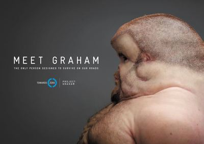 Clemenger BBDO, Melbourne Takes Out US$10k Grand Prix Of The Year Award for TAC 'Meet Graham' at Ad Stars 2017