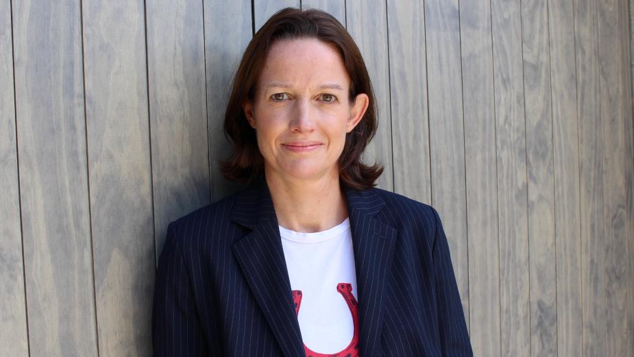 Melissa Robertson JoinsDark Horses as CEO
