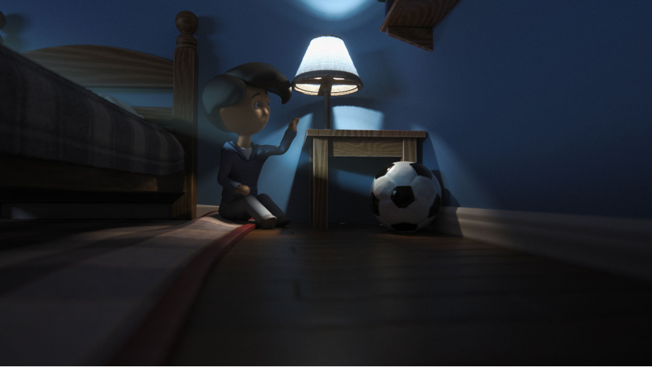Canadian Creatives Launch Heartfelt Animated Spot in Support of Mental Health