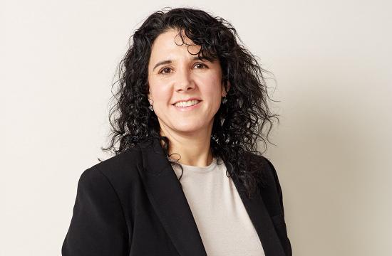 Laura Luckman Kelber Joins MERGE as Managing Director, Strategy