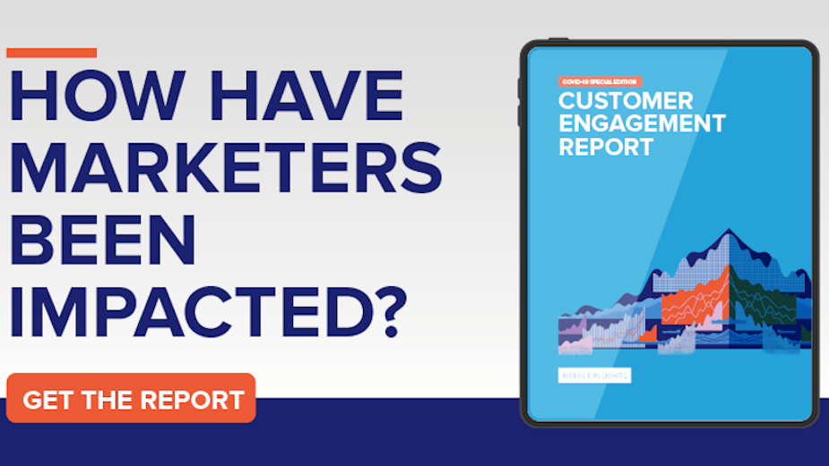 Data Highlights How Marketers Have Been Impacted and Are Now Innovating as a Result of Covid-19
