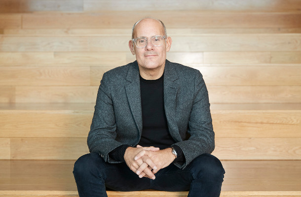 A New Leader and a New Era for Ogilvy Group UK