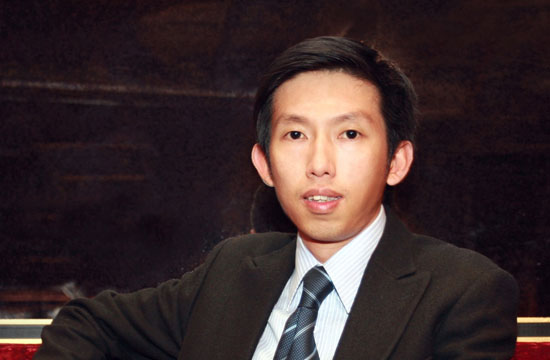 Michael Tam Named President of RedWorks China
