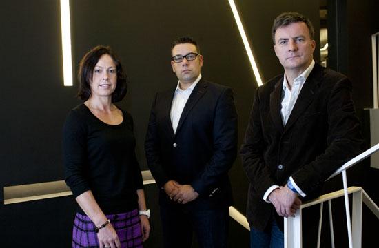 Leo Burnett Names New Arc Management