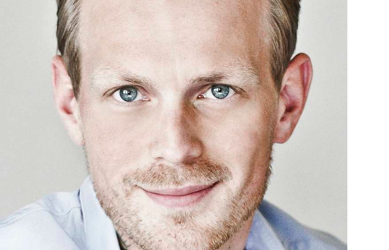 Mikael Tyrsen To Head NuContext's Digital And Print Division