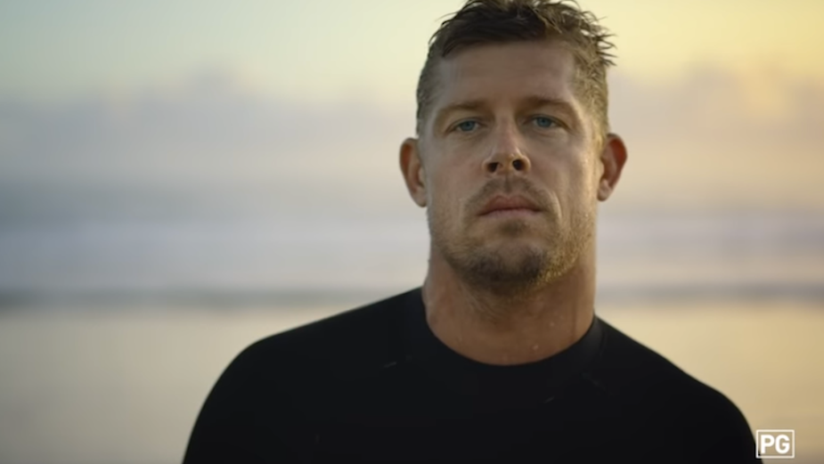 THIS. Film Studio and National Geographic Launches Brand-Funded Documentary 'Save This Shark' with Mick Fanning