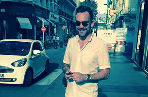 A Playlist Inspired by the Experiences of a Cannes Virgin