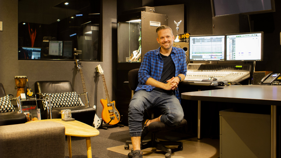Finding a Brand's Voice Through Sound