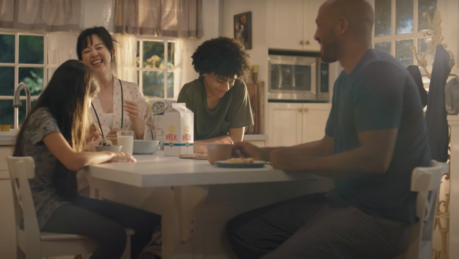 Fresh Campaign from Real California Milk Reminds Us to Enjoy Breakfast Again