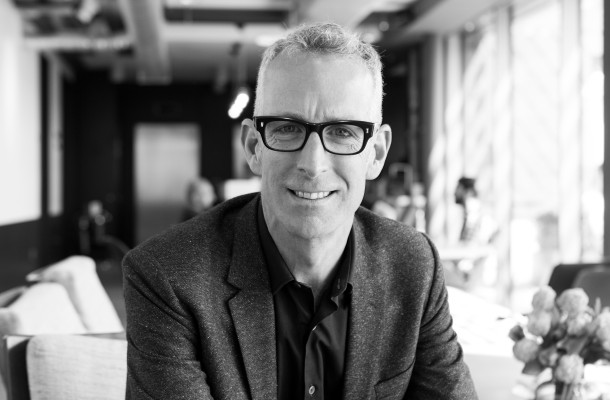 The Mill Appoints Johnny Moore as Chief Operating Officer