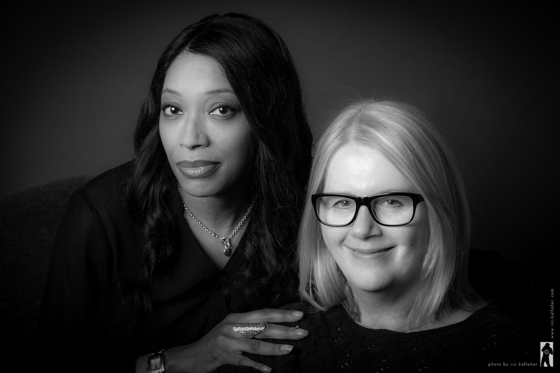 Mary Knox & Shauna Seresin Launch Minerva Content