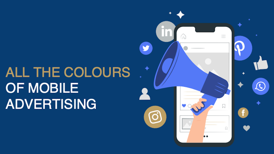Httpool Launches 'All of the Colours of Mobile Advertising' Paper