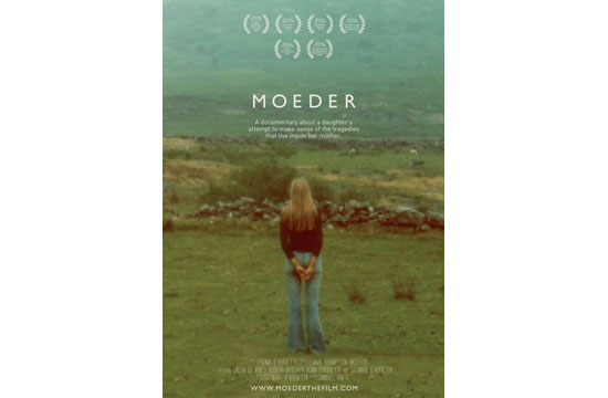 Roma Hope D'Arrietta Debuts 'Moeder'