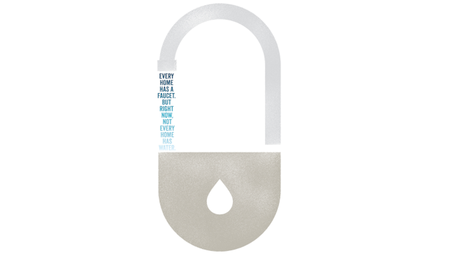 Moen's Impactful Campaign Fights For People's Rights to Water