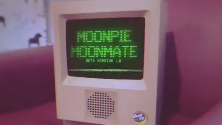 """Alexa, Launch MoonPie MoonMate"""