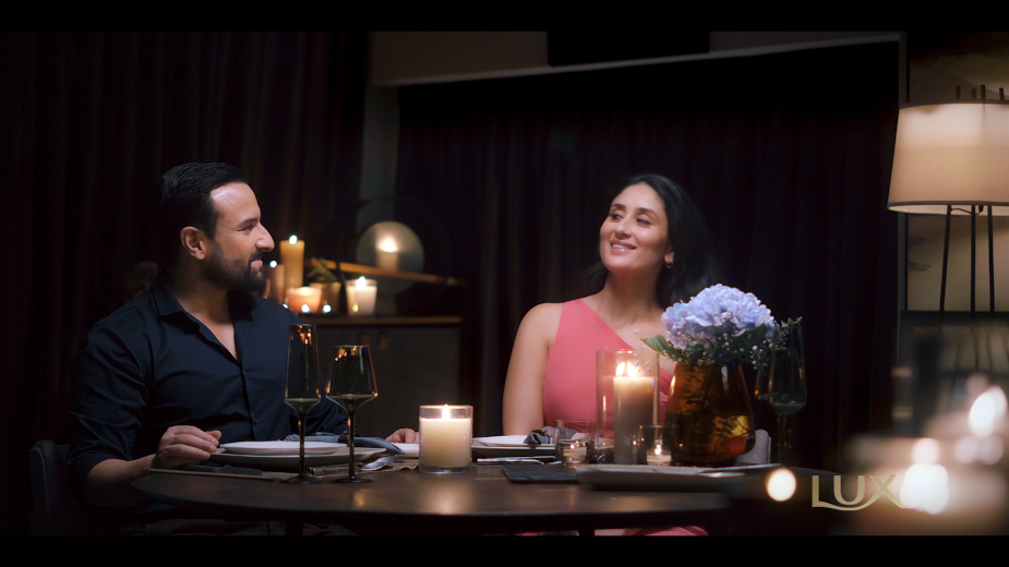 Lux Beauty and Kareena Kapoor Khan Embody a Moonlit Glow with 'Chand Sa Roshan Chehra' Campaign