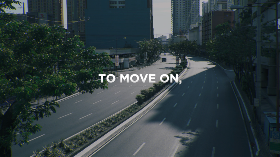 Toyota Philippines and Dentsu Jayme Syfu Release Two Online Films to Stop Moving for #Betterdaysahead