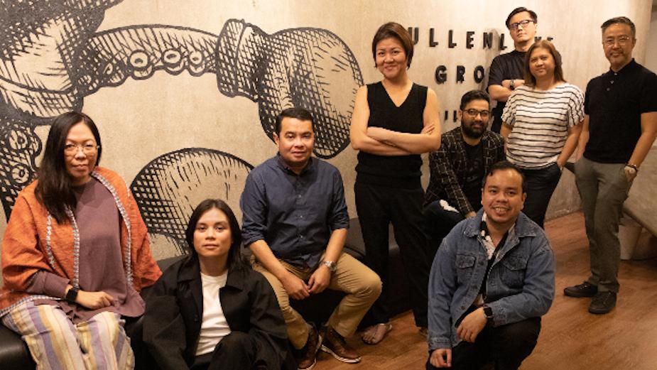 MullenLowe Philippines Makes Key Leadership Changes