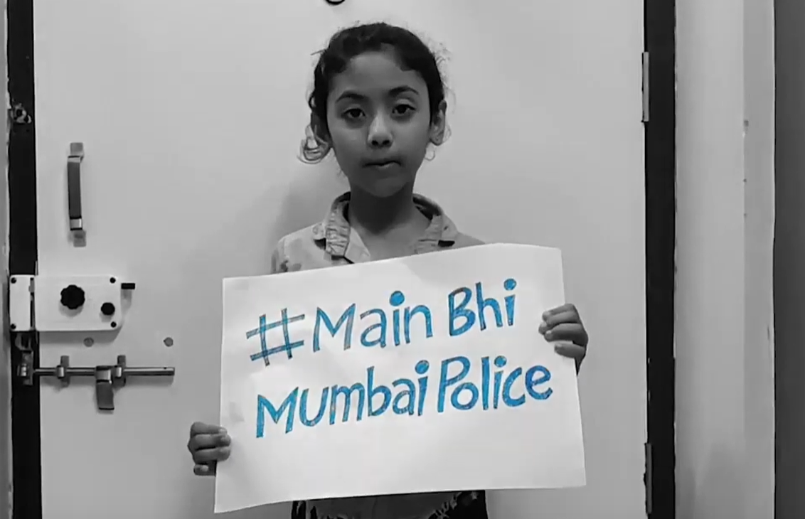 Mumbai Police Promotes Self-Policing in Film from Lowe Lintas