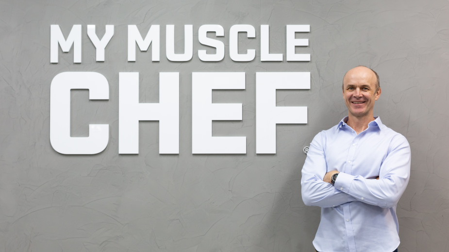 My Muscle Chef Appoints TBWA\Sydney as Strategic and Creative Agency