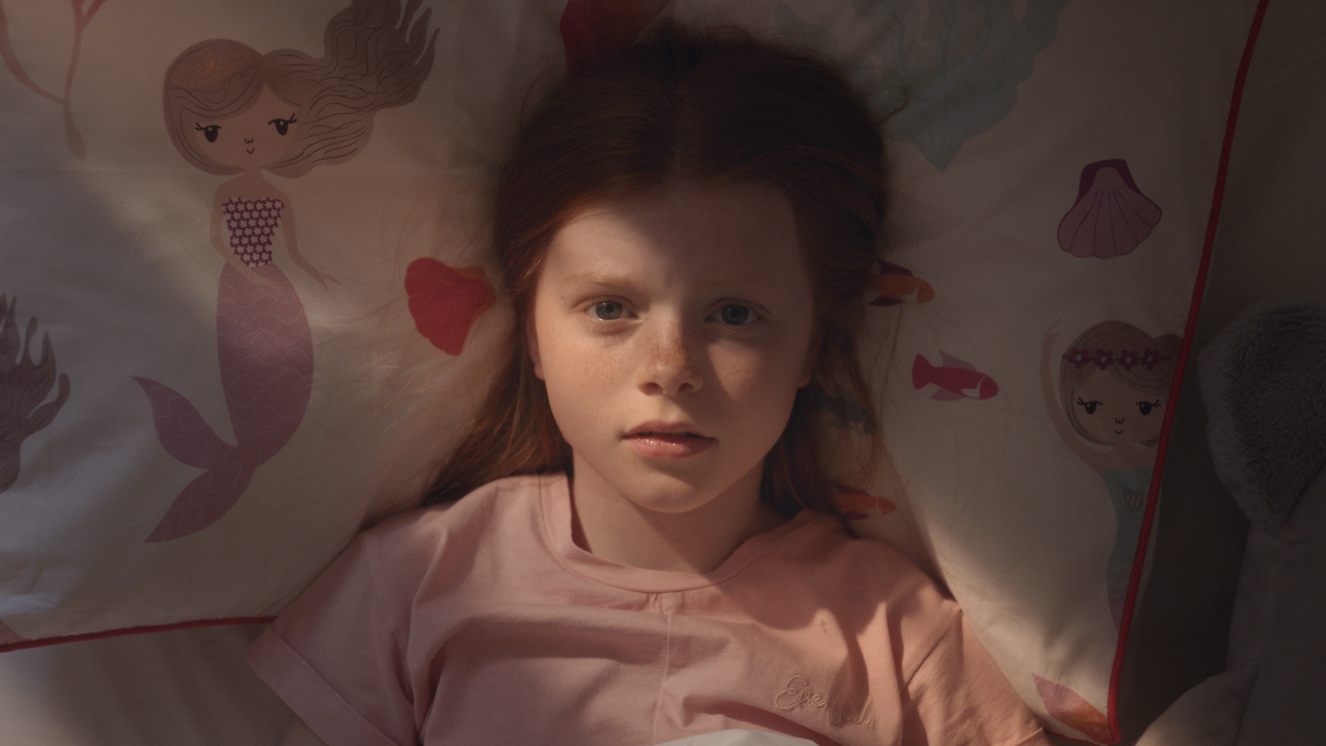 Young Girl Wonders How Santa Will Find Her on Holidays in Emotional Christmas Campaign for Myer