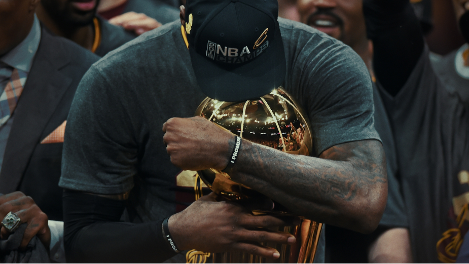 LeBron James Reminds the World It's Capable of Anything in Nike's Inspirational New Film