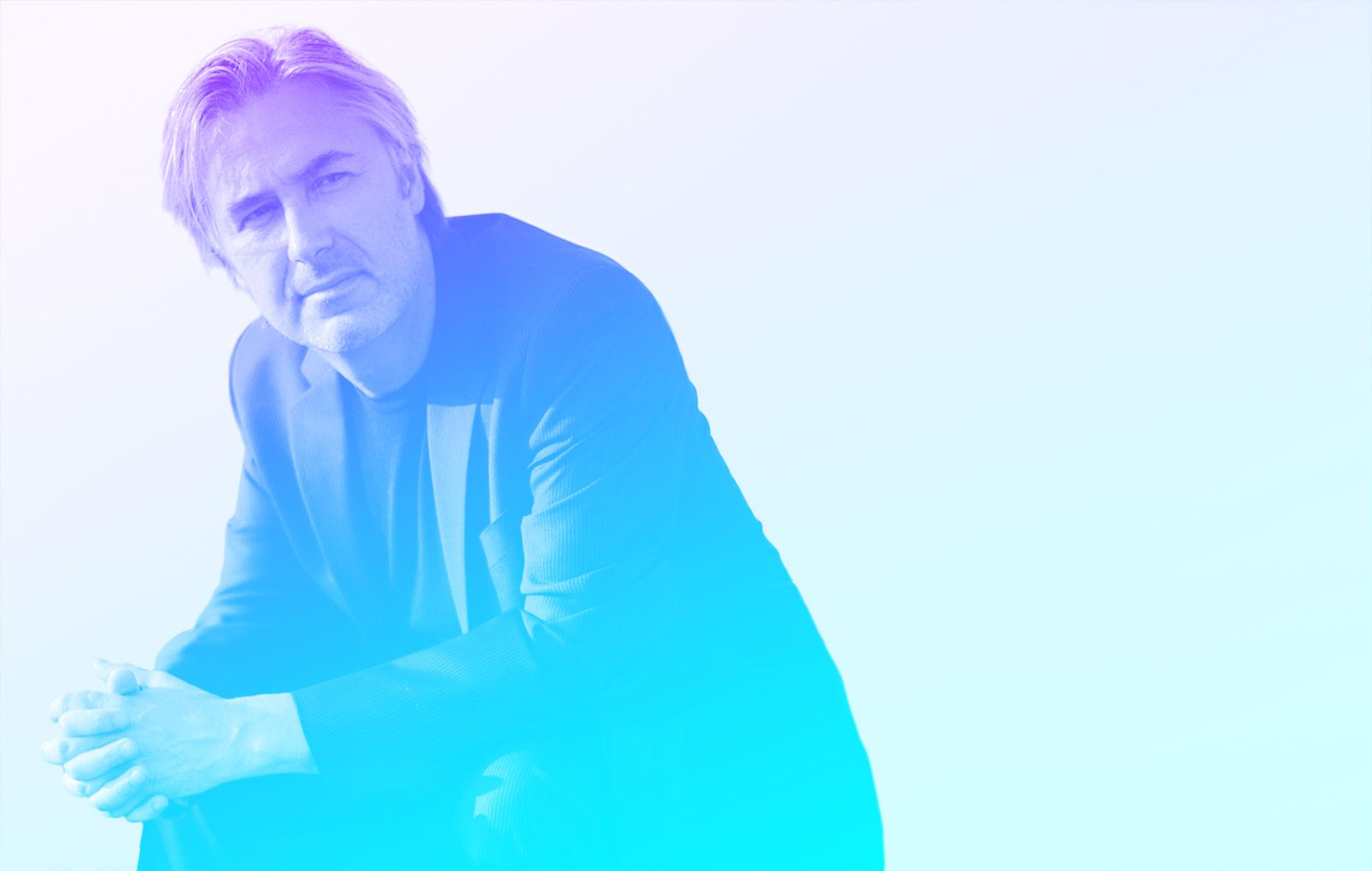 Leland Originals Signs Composer Neil Davidge