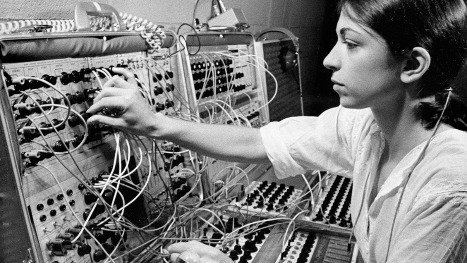 String and Tins' No Fixed Mix Programme Tips the Gender Balance Scales for Technical Sound Roles