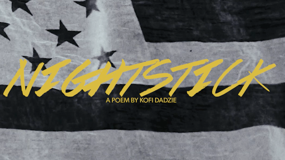 Bold and Powerful Film 'Nightstick' Shows That America Always Wants an Encore