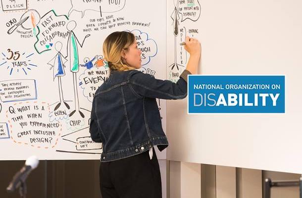 National Organization on Disability Chooses Allen & Gerritsen