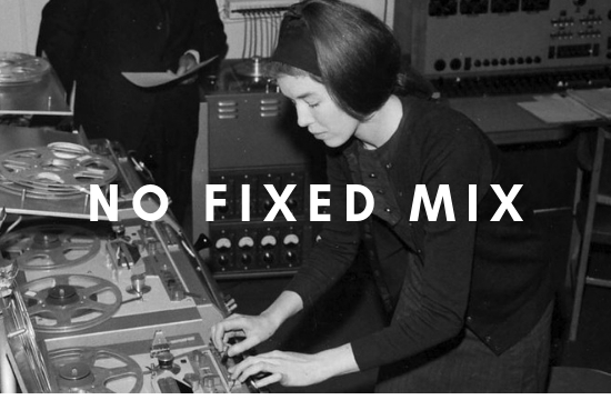 String and Tins Launches 'No Fixed Mix' for Women Considering Careers in Sound Design