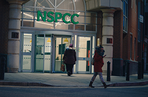 NSPCC Launches New Campaign to Restart the Conversation Surrounding Abuse and Neglect
