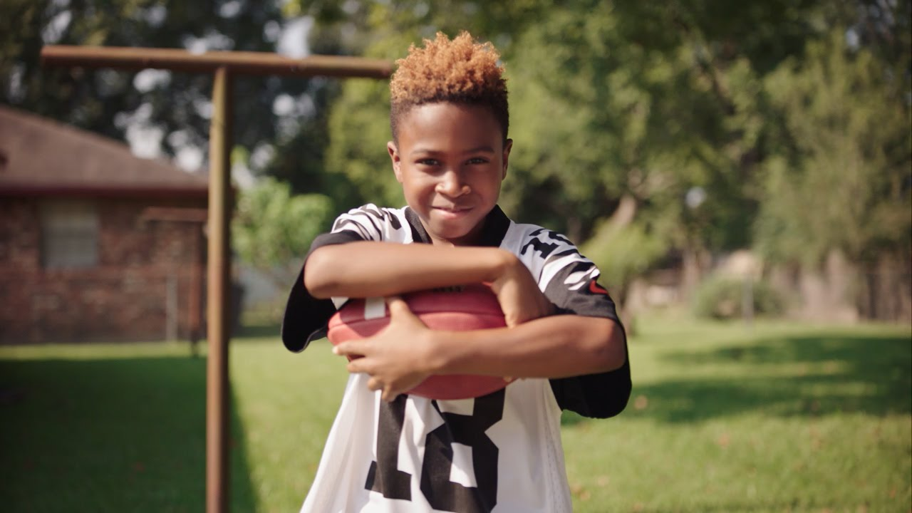 NFL Teams with Nice Shoes Across Three Powerful Campaigns