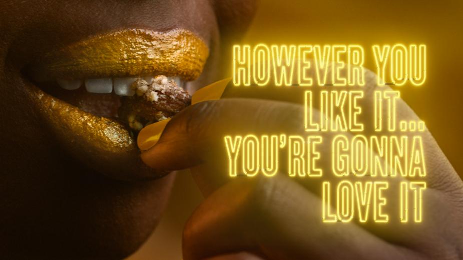 Sahale Snacks Gets #NutLust in Captivating Campaign