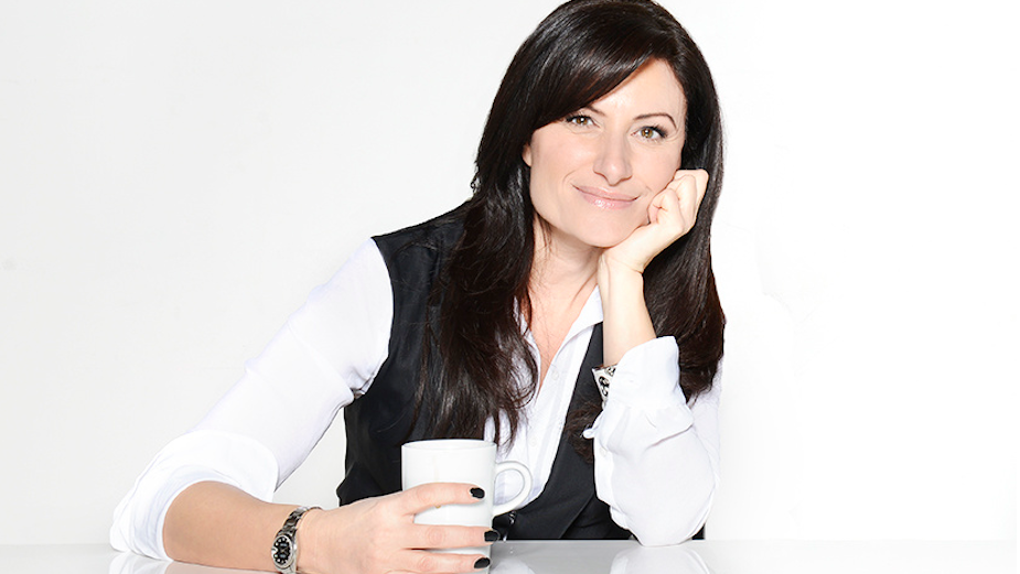 FCB Promotes Nancy Crimi-Lamanna to Chief Creative Officer of Canada