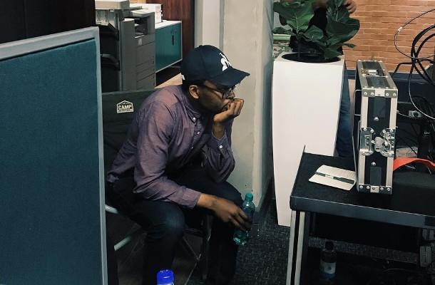 New Talent: Nare Mokgotho