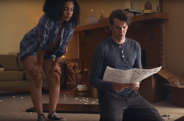 This Ad for US National Parks is Full of Torturously Relatable Situations
