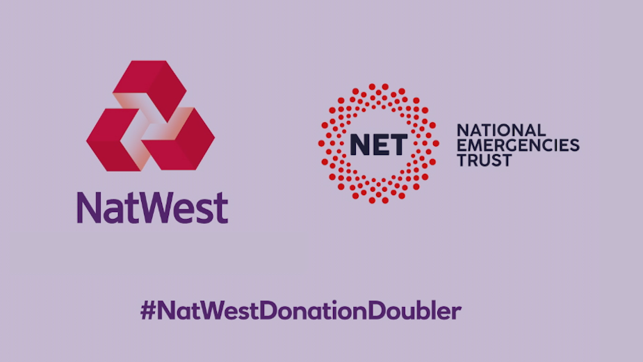 The NatWest Group Launches 'Donation Doubler' Campaign in the Fight Against Covid-19