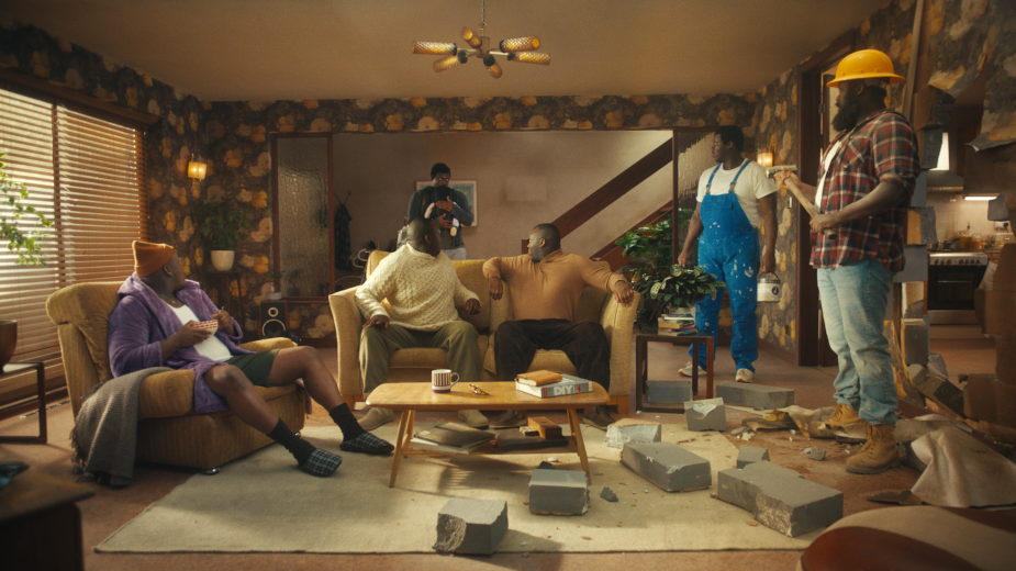 NatWest Builds a Better Future by Banking Today in Latest Spot