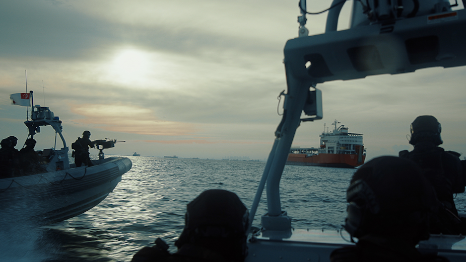 Republic of Singapore Navy Recruitment Campaign Reflects Resilience and Grit of Navy Personnel