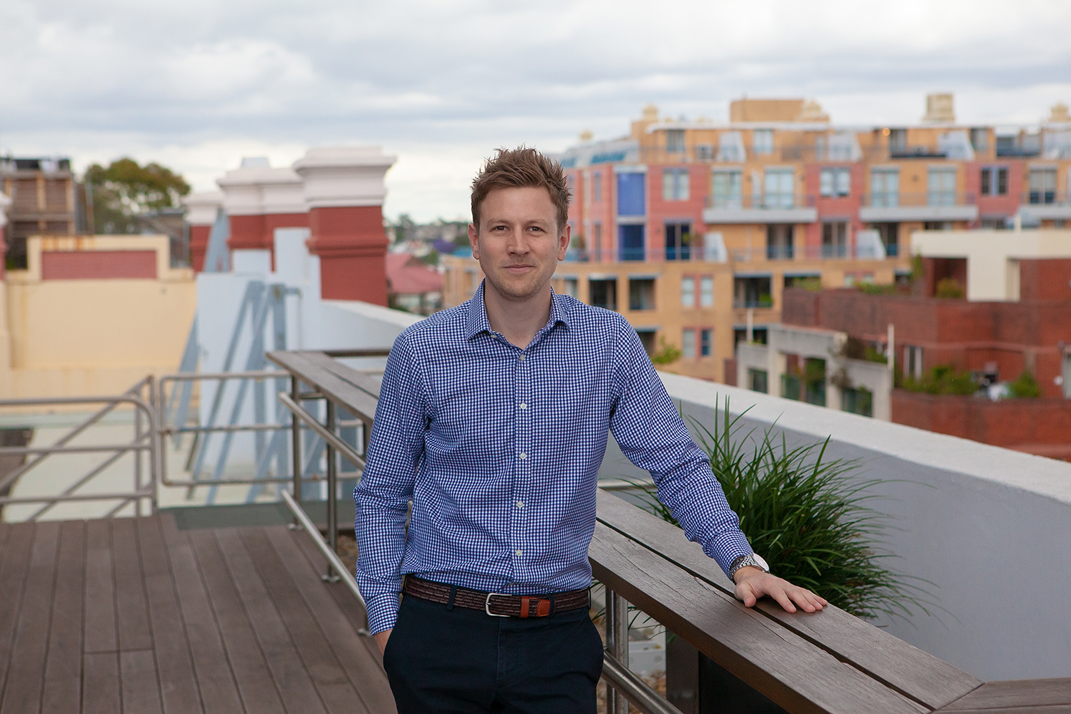 Wunderman Thompson Appoints Neil Kelly to the Newly Created Position of Sydney Partner