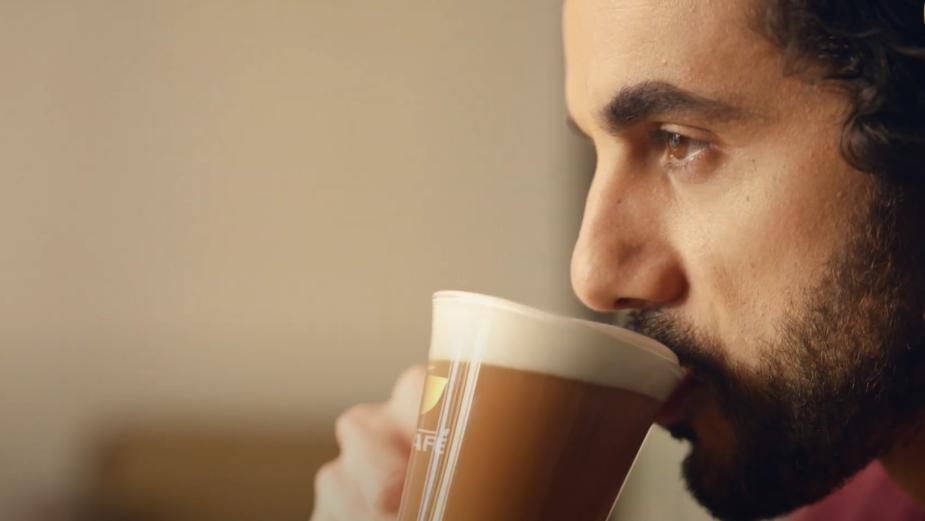 NESCAFÉ Takes Back Me-moments in Gold Cappuccino Spot