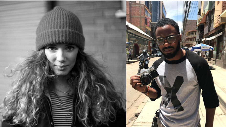 Bethan Seller and Quran Squire Join RadicalMedia's Global Roster