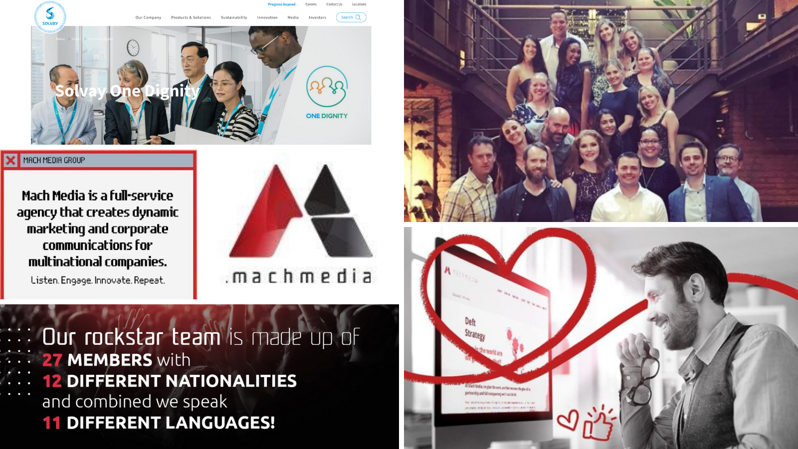 Worldwide Partners Adds New Independent Agency Partner Mach Media to Network