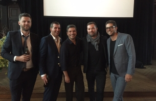 Y&R Group ANZ Makes History at the ANDY Awards